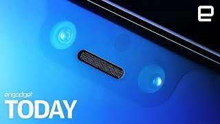 DxOMark now rates selfie cameras too | Engadget Today - ENGADGET