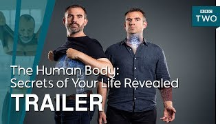 The Human Body: Secrets of Your Life Revealed - Trailer | BBC Two - BBC
