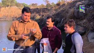 CID Sony : Episode 1121 - 1st March 2014