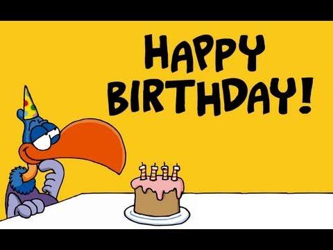 Ruthe.de - Happy Birthday!