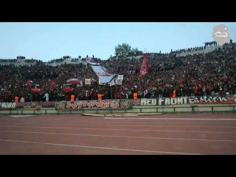 WINNERS 2005 - BOTOLA PRO - 12/13 - 17e - WYDAD vs MAS : AMBIANCE