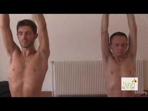 Yoga Nu Paris