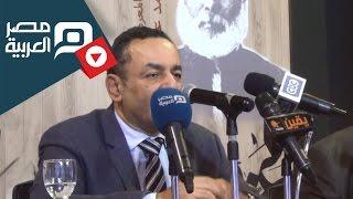 بالفيديو.. عمرو الشوبكي: لا يوجد شعب غير مؤهل للديمقراطية