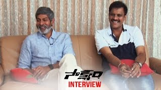 Sakshyam Movie Team Interview | Jagapathi Babu | Sriwass | TFPC - TFPC