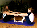 How To Teach Yoga & Meditation For Children : How To Teach Kids The Boat Pose In Yoga