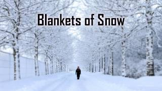 Royalty Free :Blankets of Snow