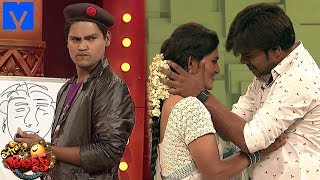 Mass Avinash & karthik Team Performance - Avinash Skit Promo - 7th June 2019 - Extra Jabardasth - MALLEMALATV