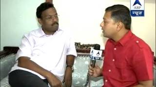 BJP wants support from Sena: Tawde to ABP News l Suspense continues over Maha govt formation - ABPNEWSTV