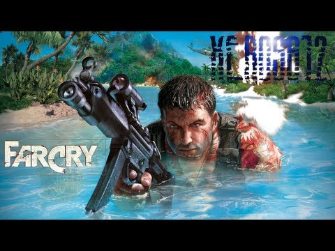 Let's Play Far Cry Part 7 - Venturing into new areas