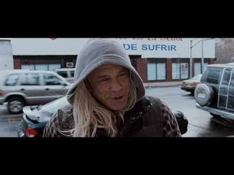Oscar 2009 - Mejor actor principal - Mickey Rourke