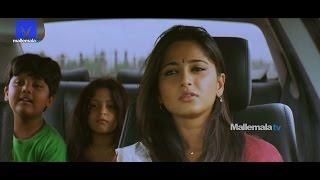 Anushka enters into Gadwal scene from Arundathi Movie Sonu Sood - MALLEMALATV