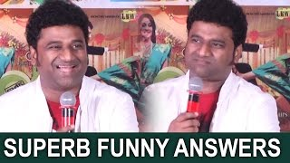 Devi Sri Prasad Superb Funny Answers To Media Questions | DSP Interacting With Media | | TFPC - TFPC