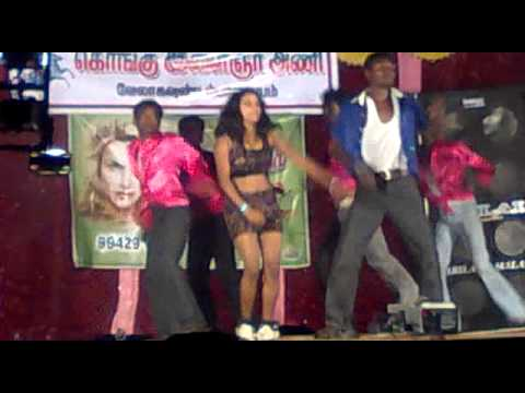 RECORD DANCE, 03 03 12 Velagoudampalayam.