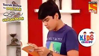 Tapu's Family Proud Of Tapu | Tapu Sena Special | Taarak Mehta Ka Ooltah Chashmah - SABTV