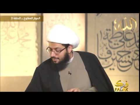 رد الشيخ ياسر الحبيب على متصلين من مصر حول أكذوبة أن الوحي أخطأ في الرسالة