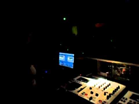 Dj Josy Ferreira Top Club Baile Funk  Garota tantao.AVI