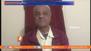 BJP and Modi OCs Reservations Drama To Seek Votes in Lok Sabha Elections | CPI Narayana | iNews - INEWS