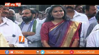 YSRCP Strong Focus For Double Digit Seats in Guntur District | Loguttu | iNews - INEWS