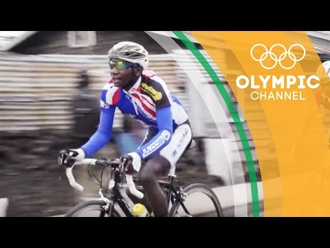 The Secrets of DR Congos Cycling Revolution   Africa's Cycling Revolution