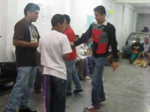 ENSEÑANZA CRISTIANA - 20-04-2012 - UN BILLETE DE 1000 SOLES EN SURQUILLO