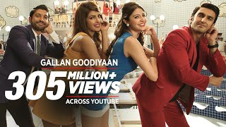 Gallan Goodiyaan Movie Dil Dhadakne Do