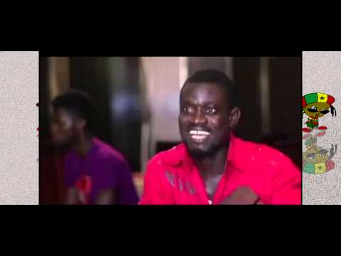 America Is Close To Italy - Funny Ghanaian Movie Skit (Hilarious)