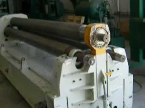 video roladora hidraulica 10 pies x 1/4 .MOV