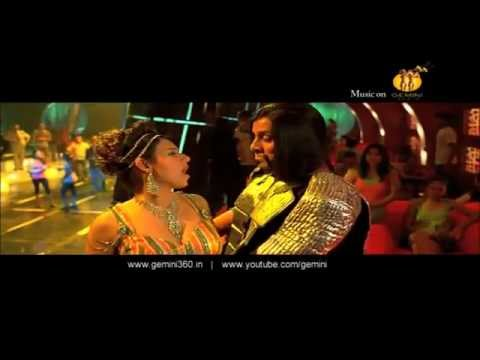 Villaathi Villan - Raajapaatai  HD video song