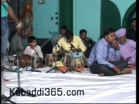 Jalandhar Sufiana Program 31 Oct 2013 Part 5