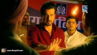 Adaalat - Episode 280 - 15th December 2013 - SETINDIA