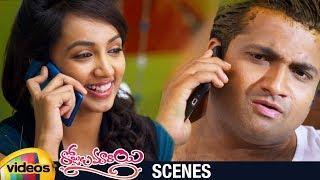 Tejaswi Madivada Fooled by her Boyfriend | Rojulu Marayi Telugu Movie Scenes | Mango Videos - MANGOVIDEOS