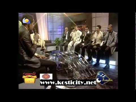 اغاني واغاني 2011 الحلقة الثانية