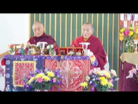 Mahamudra 4 of 4: No Meditation