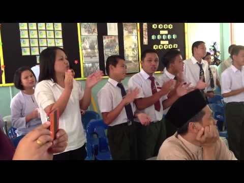 patauboys home studio: P Khas SMK Nambayan 5