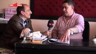 Fatih Nalbantbaşı Röportaj