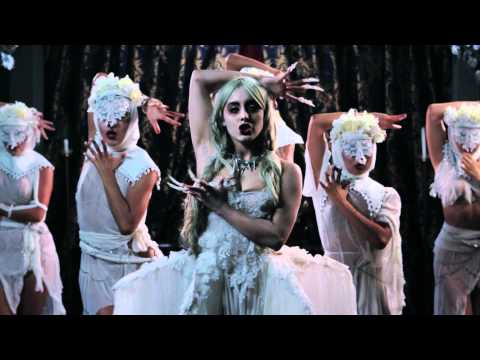 LADY GAGA BLOODY MARY MUSIC VIDEO