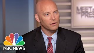 W.H: 'Pre-Existing Conditions are Protected' in New Health Care Proposal | Meet The Press | NBC News - NBCNEWS