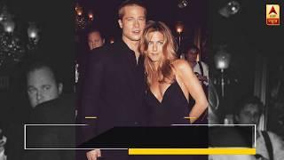In Graphics: Are Brad Pitt, Jennifer Aniston getting back together? - ABPNEWSTV