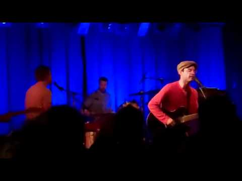 Clap Your Hands Say Yeah live