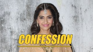 Sonam Kapoor never use father's name for career - IANSINDIA