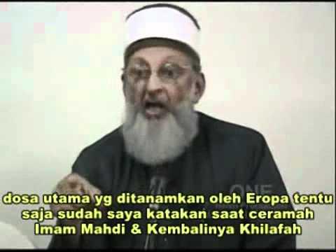 Sheikh Imran Hosein - Islam Dan Sistem Keuangan Internasional (bag.4)