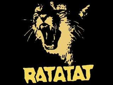 Ratatat Past Tour Dates