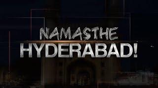 Namasthe Hyderabad Motion Poster | TFPC - TFPC