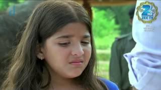 Darpan does not allow Ganesh to leave her - Episode 27 - Bandhan Saari Umar Humein Sang Rehna Hai - ZEETV