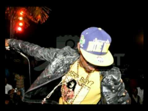 Popcaan - Party Shot [Smudge Riddim] NOV 2011