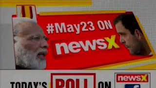 Survey 21 Result: 56.3% People thinks scared of losing Amethi, Rahul Gandhi contesting from Wayanad - NEWSXLIVE