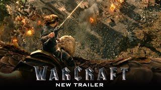 Trailer 2: Warcraft pelicula