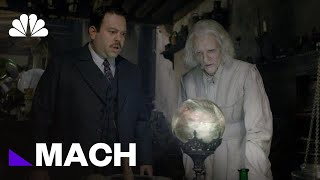 Alchemy And Science: Fantastic Beasts' Real-Life Connection To A 14th C Scribe | Mach | NBC News - NBCNEWS