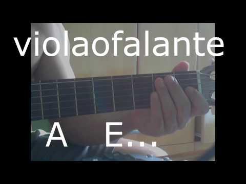 Perereca Suicida - Mc Japa (vídeo aula) Solo e Acordes