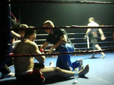 branco vs zauri mma tournament  mayo 2012